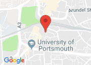 Portsmouth City Council - GoogleMap