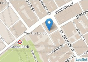 Arlingtons Sharmas Solicitors - OpenStreetMap