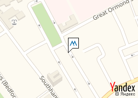 Mary Ward Legal Centre Limited - OpenStreetMap