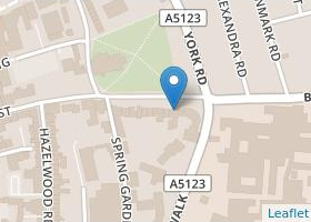 Hewitsons - OpenStreetMap