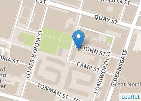 Cuttle & Co Solicitors - OpenStreetMap