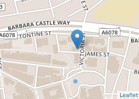 The Watson Ramsbottom Partnership - OpenStreetMap