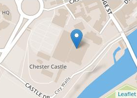 Cheshire County Council - OpenStreetMap