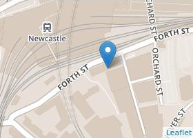 Newcastle Upon Tyne City Council - OpenStreetMap