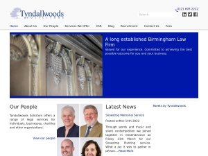 http://www.tyndallwoods.co.uk