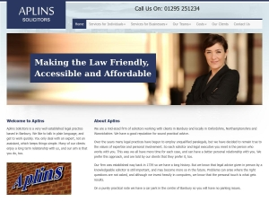 http://www.aplins.co.uk