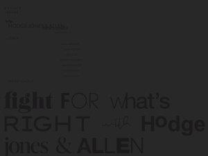 http://www.hodgejonesallen.co.uk